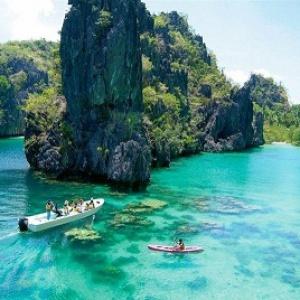ĐẢO BORACAY - PHILIPPINE...